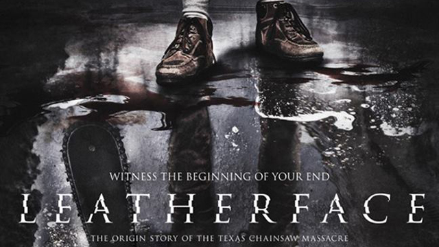 leatherface, movie, trailer, horror, bloddy disgusting