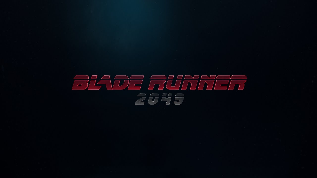 blade runner, sience fiction, trailer, 2049, movie