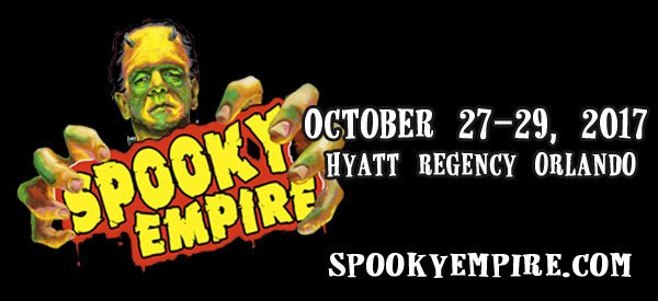 spooky empire, film festival, horror, october