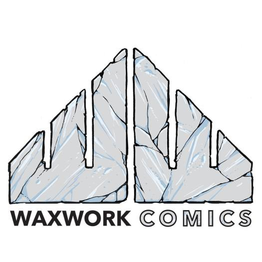 house of waxwork, horror, vinyl, comic book, waxwork records