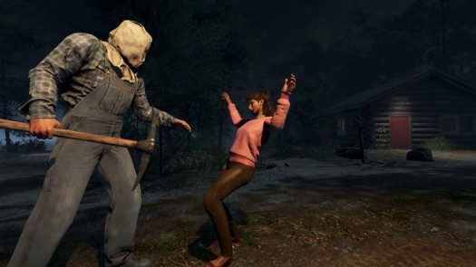 video game, friday the 13th, jason voorhees