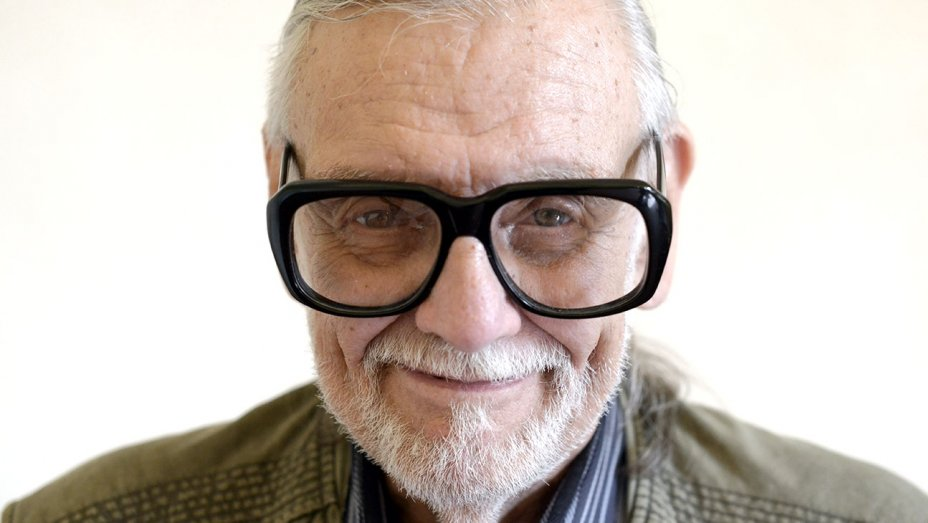 George Romero, Night of the Living Dead, Walk of Fame