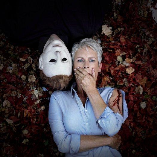 halloween, 2018, Danny mcbride, blumhouse, trailer, teaser