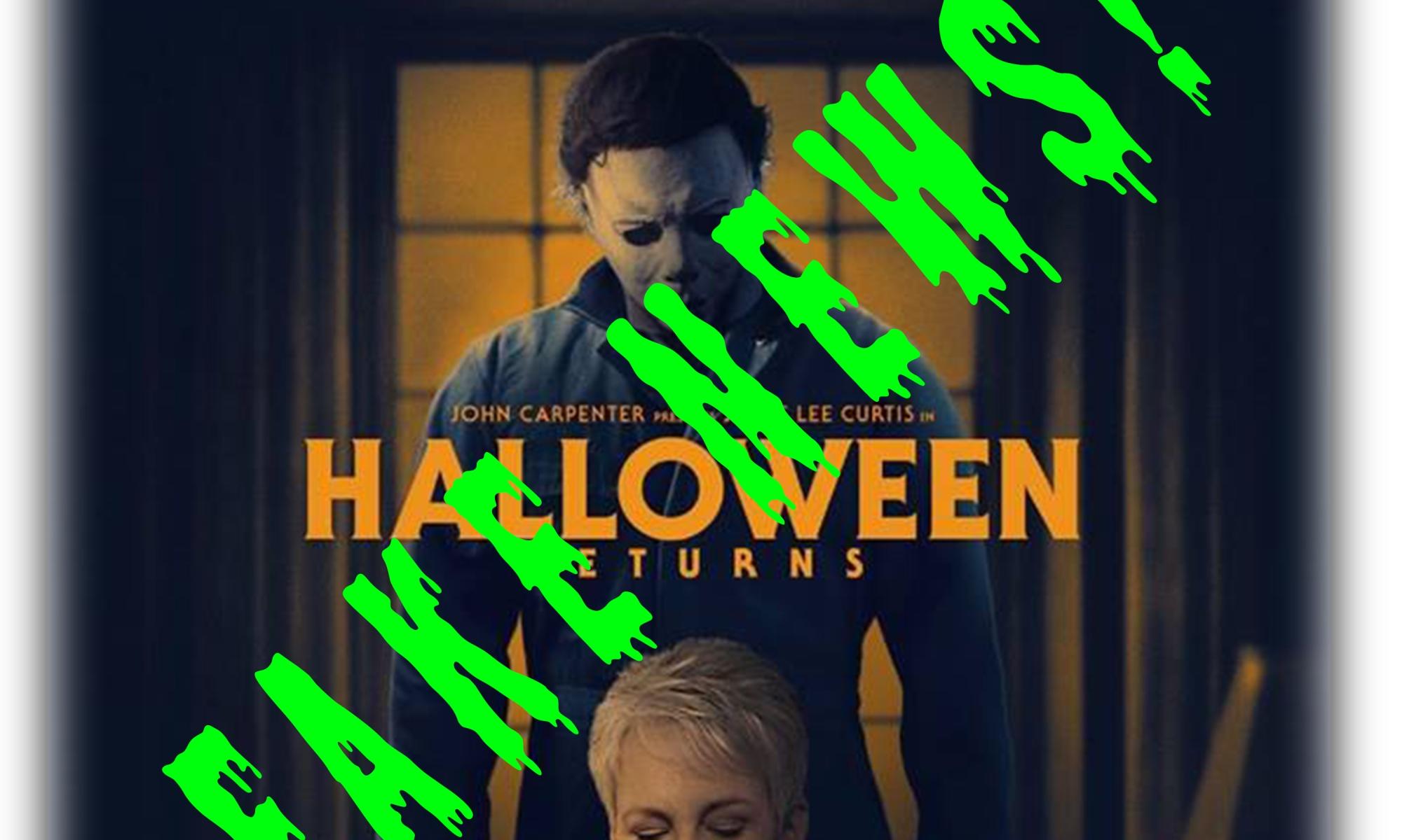 horror, fake news, halloween, it, scary basement media