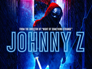johnny z, indiegogo, night of something strange