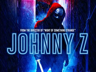 johnny z, indiegogo, night of something strange