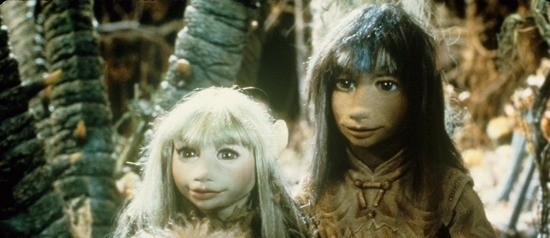 dark crystal, jim henson, theaters