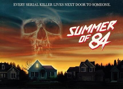 summer of 84, teaser trailer