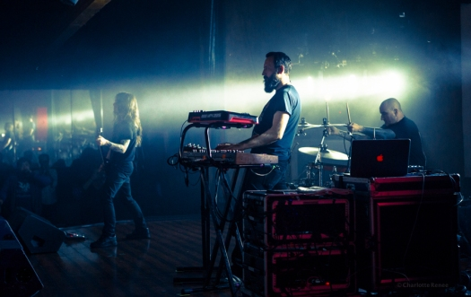 carpenter brut, album, band camp, synth