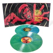 waxwork records, dawn of the dead, vinyl, billy butcher