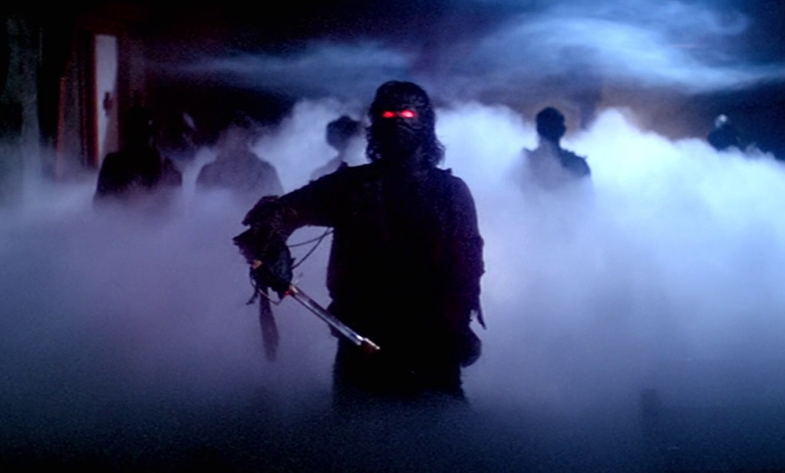 the fog, neca, toy