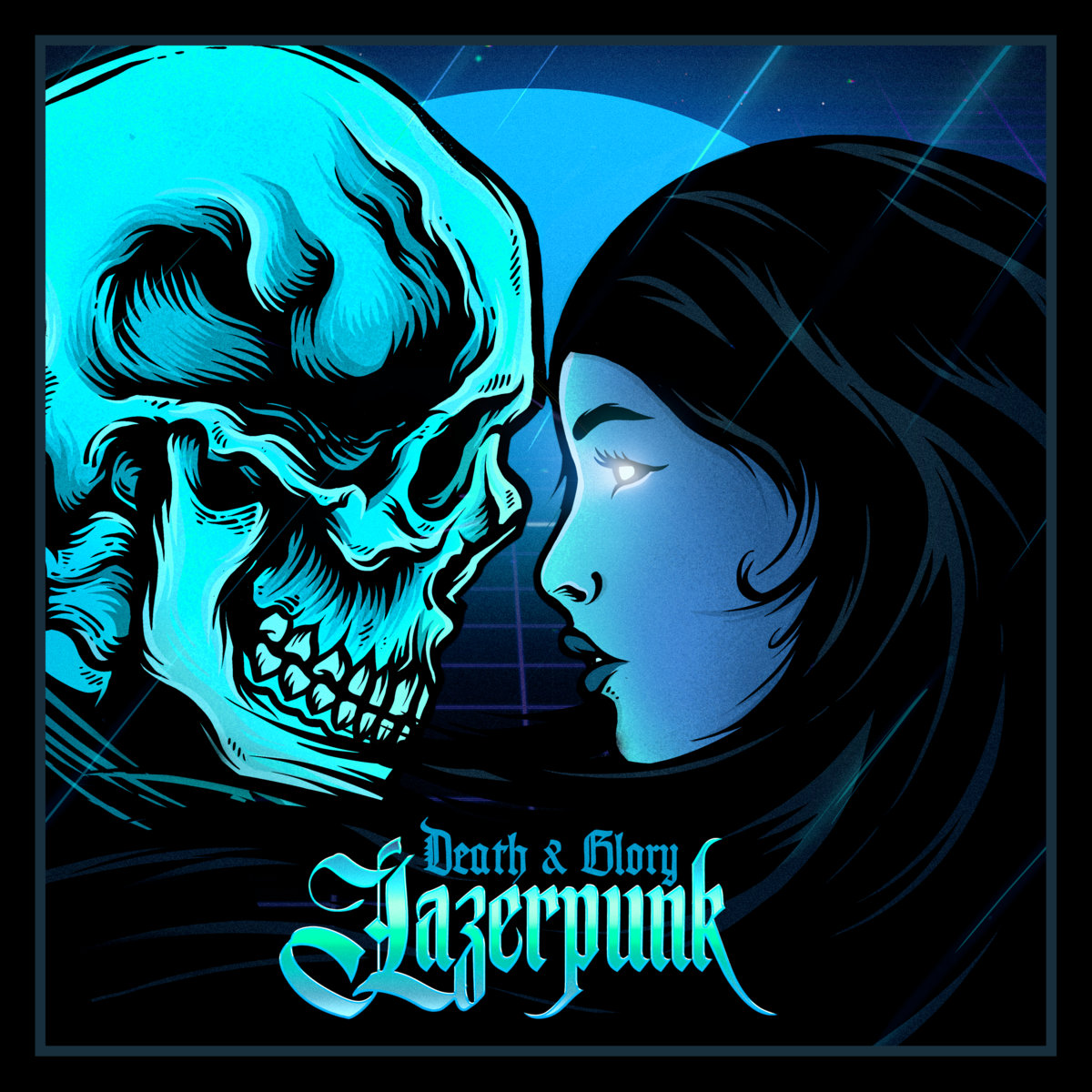 lazerpunk, synth, synth horror, music