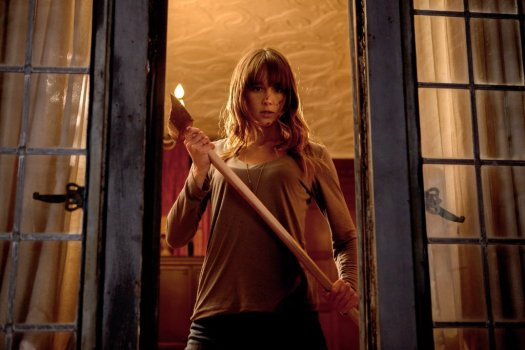 women in horror, you're next, movie, february
