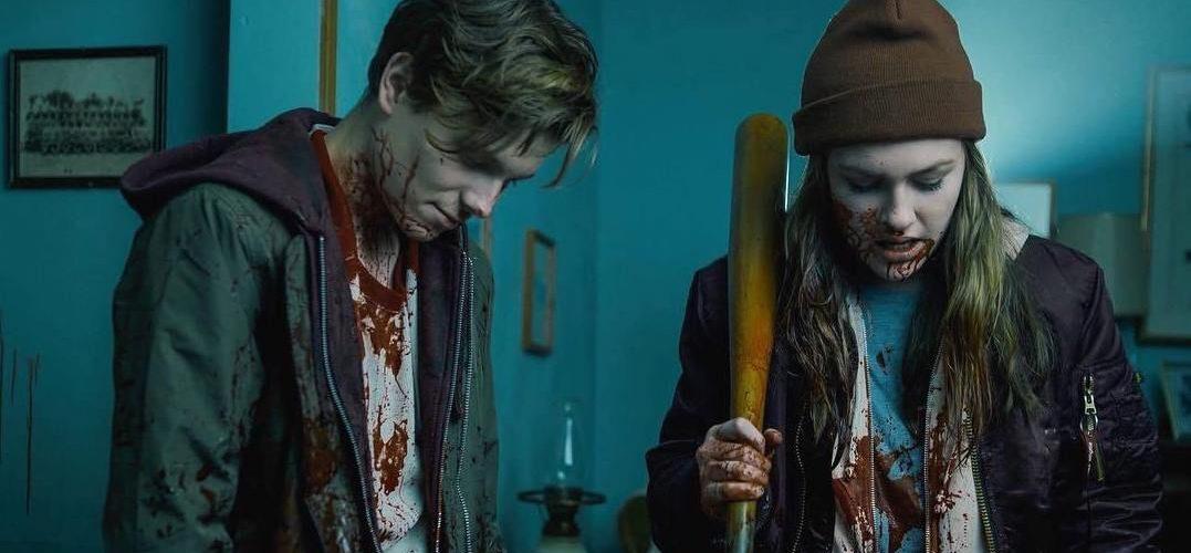 dead shack, review, zombie, movie, shudder