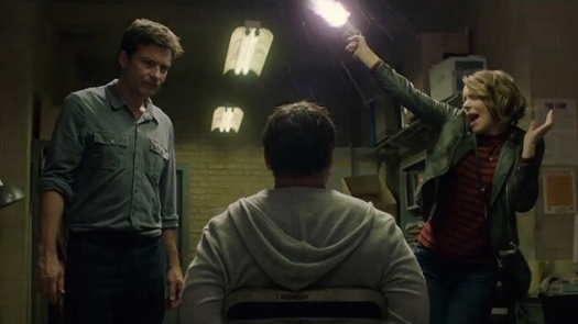 Game Night, Review, Jason Bateman