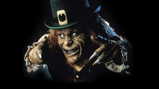 leprechaun, returns, syfy, 2019