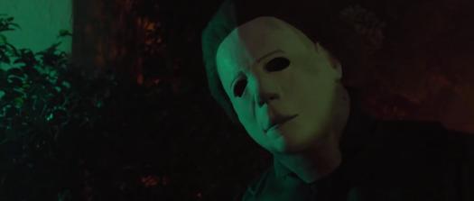 halloween, fan film, he waits, horror, comedy