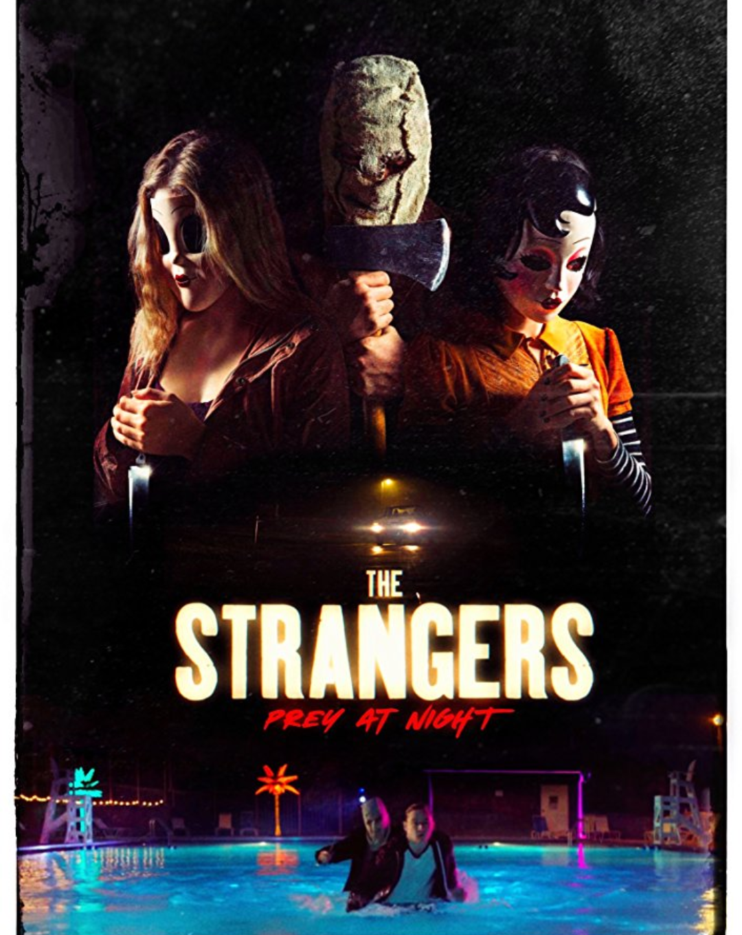 the strangers prey at night movie review � scary