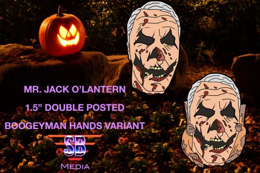 halloween movie, enamel pin, horror pin