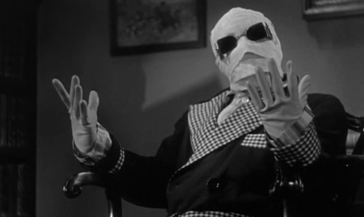 Blumhouse, universal monters, invisible man