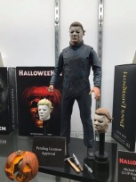 Halloween 2, ben tramer, neca, toy fair, 2019