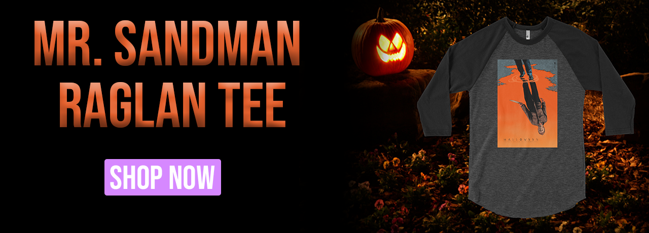 halloween, michael myers, tee shirt, horror, horror movies, scary basement media