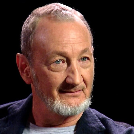 Robert Englund, travel channel, shadows of history
