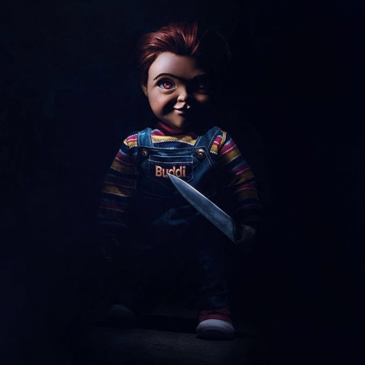 Child's Play, mark hamill, Aubrey plaza, remake