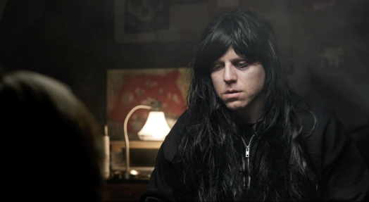 death metal, hellarious, short, review, trailer, gore