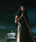 Rebecca Ferguson as RoseTheHat